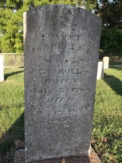 Isabella Henry Carroll