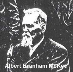 Albert Branham McKee