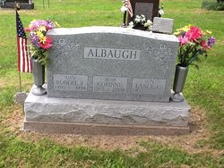 Corinne A <i>Wagner</i> Albaugh