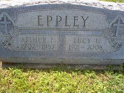 Lucy <i>Boring</i> Eppley