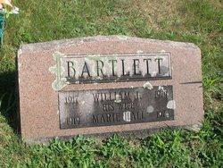 Marie <i>Hall</i> Bartlett