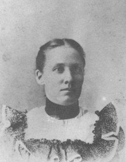 Henrietta Elizabeth <i>Lange</i> Witt