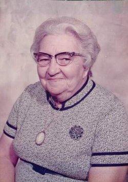 Clarice Mae <i>Wilhelm</i> Coffin