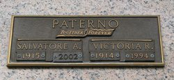 Victoria Rose <i>Kittek</i> Paterno
