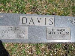 Howard Emanuel Davis