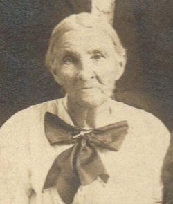 Mary Elizabeth <i>Fry</i> Herndon