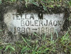 Stella May Bolerjack
