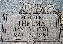 Annie Thelma <i>Johnson</i> Case