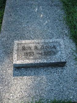 Roy Roland Zungs