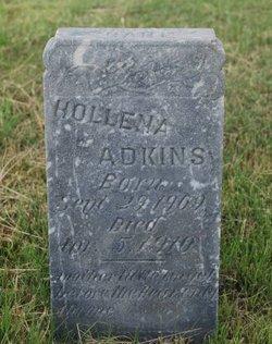 Hollena Adkins