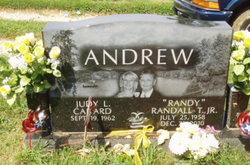 Randall T. Randy Andrew, Jr
