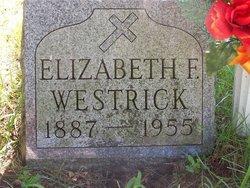 Elizabeth F. <i>Vyverman</i> Westrick
