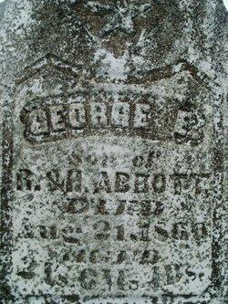 George E. Abbott