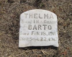 Thelma Barto