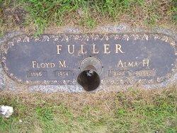 Floyd M Fuller
