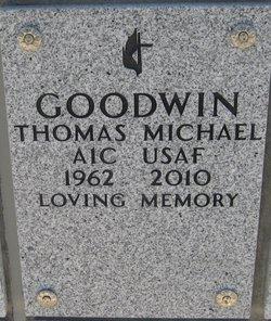 Thomas Michael Mike Goodwin
