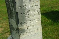 Daniel Gates Andrews