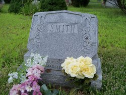 Madeline Marie <i>Stanley</i> Smith