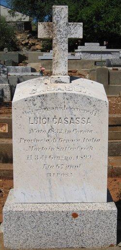 Luigi Casassa