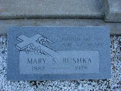 Mary Sophia Bushka