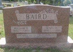 Mary H <i>Martin</i> Baird