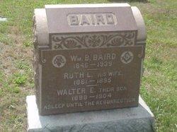 Ruth L Baird