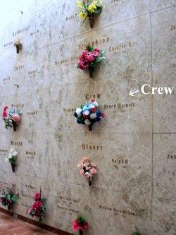 Henry Wornell Crew