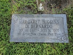 Margaret <i>Milone</i> Dibernardo