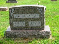 Blanche <i>Teegarden</i> Sollenbarger