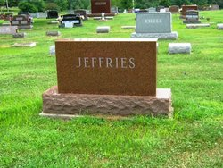 Joe Thomas Jeffries