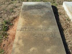 John Alexander Alec Neely, Jr