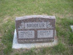 Wallace Edmond Brodeur