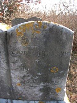 Augustus Howland