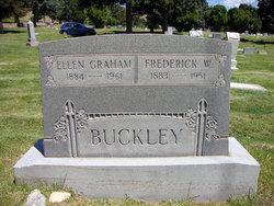Ellen <i>Graham</i> Buckley