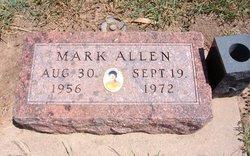 Mark Allen Gatz