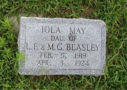 Iola May Beasley