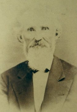 Abraham K Abram Claypoole