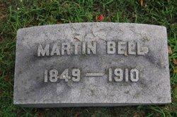 Judge Martin Bell, Sr