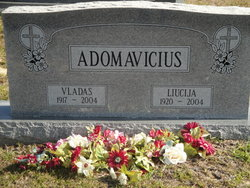 Liucija Adomavicius