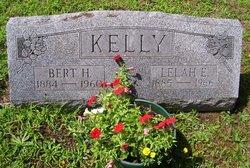 Lelah E <i>Olds</i> Kelly