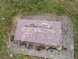 Alta Viola <i>Thompson</i> Paul