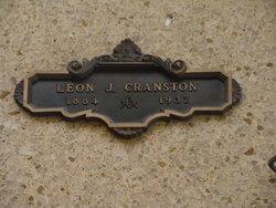 Leon J. Cranston