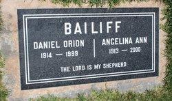 Angelina Ann Bailiff