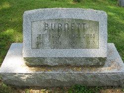 James Roy Burnett
