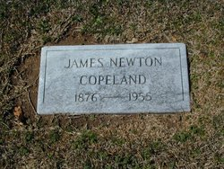 James Newton Copeland