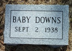 Baby Boy Downs