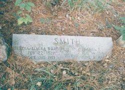 Lydia Almira <i>Willson</i> Smith