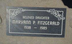 Maryann P. Fitzgerald