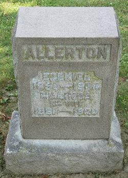 Ezekiel Allerton