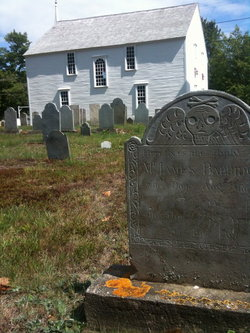 Old Harpswell Common Burying Ground